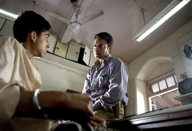 slumdog millionaire david and goliath Read the empire review of slumdog millionaire find out everything you need to know about the film from the world's biggest movie destination.