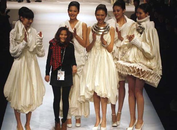 China Fashion Week 2009