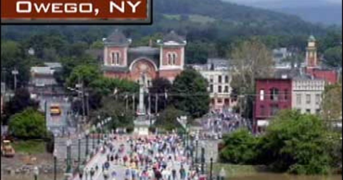 America 39 S Coolest Small Towns Circa 2009 Cbs News