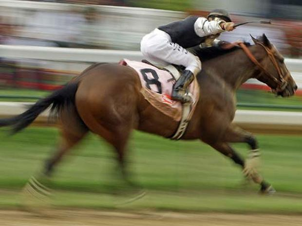2009 Kentucky Derby