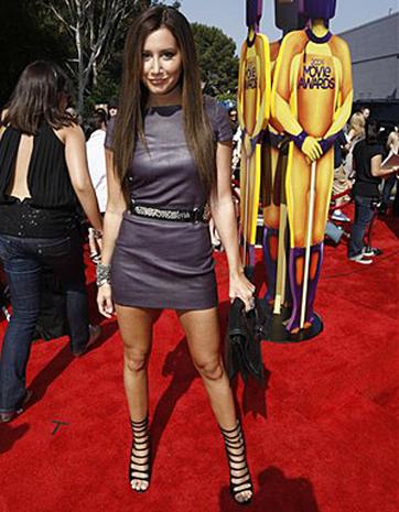 MTV Red Carpet