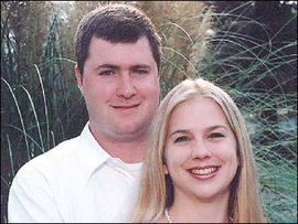 """""""Honeymoon Killer"""" Gabe Watson Indicted on Murder Charges in Ala."""