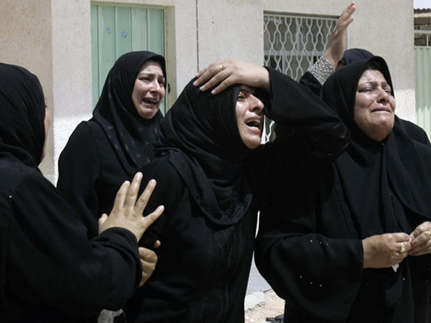 Iraq Photos: June 15 -- June 21
