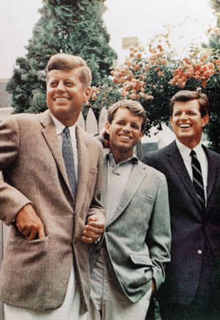 The Brothers Kennedy