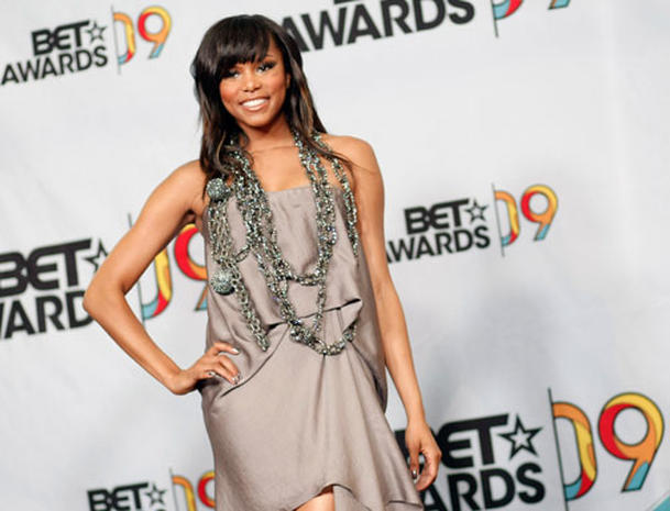 BET Awards 2009