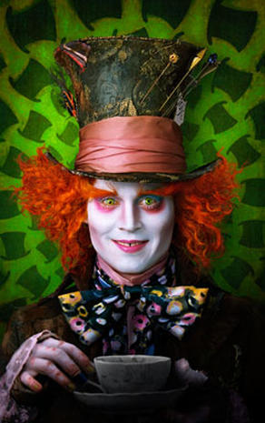 """Wonderland"" Transformations"
