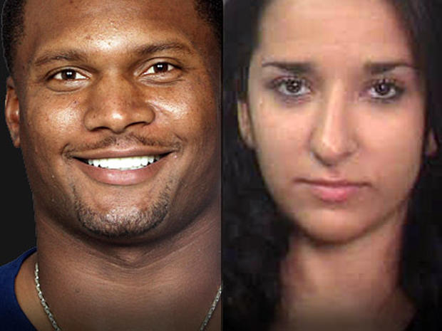 NFL Star's Hidden Life