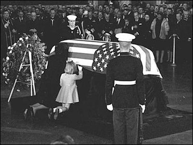 JFK: The Assassination