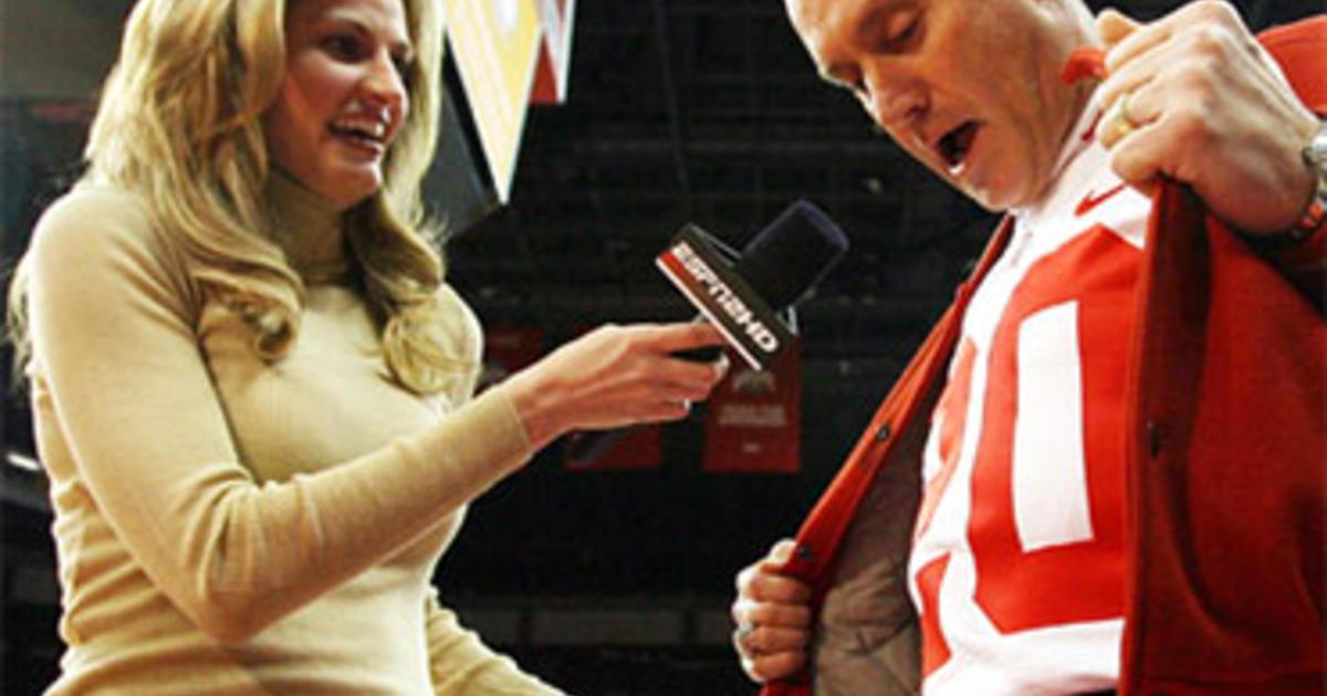 Expert: Andrews Nude Video an Inside Job - CBS News