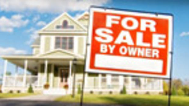 For Sale by Owner: Sell Your House Without an Agent - CBS News