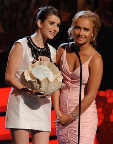 Teen Choice Awards 2009