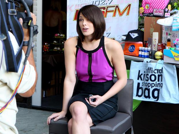 Ashley Greene Nude Pics Hit Web
