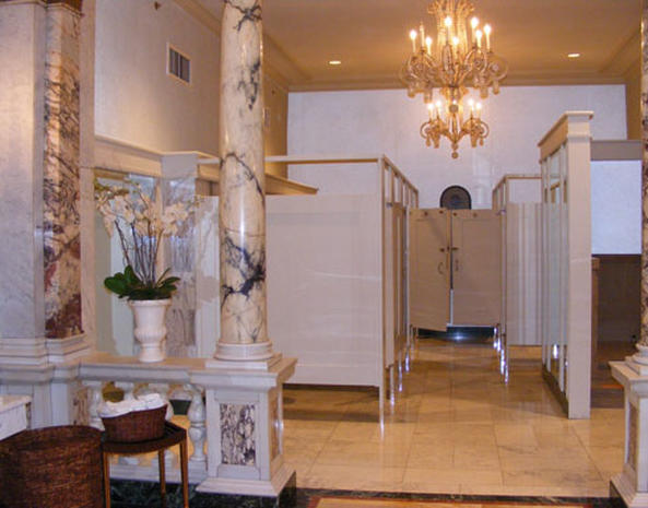 America's Best Bathrooms