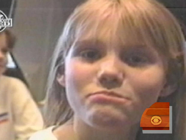 Jaycee Lee Dugard Found Alive