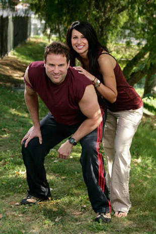 The Amazing Race 15
