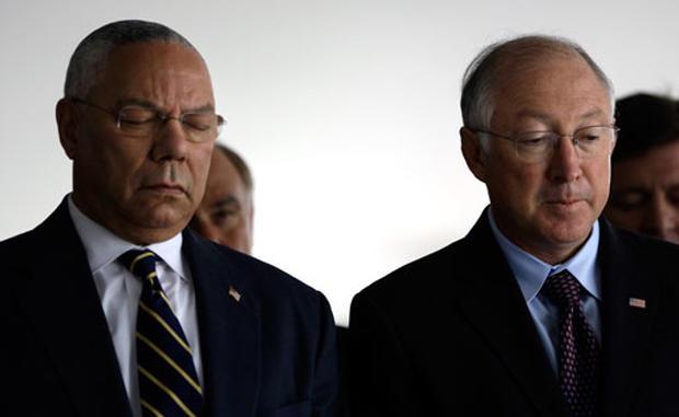 Honoring Flight 93 Victims