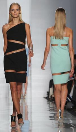 Flawless Fashion