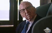 Oldest Man's 113th Birthday