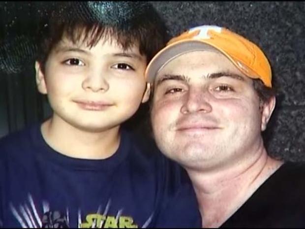 Father's Fight to Rescue Children