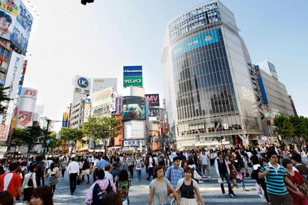 Tokyo's 2016 Olympic Bid