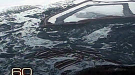 Coal Ash: 130M Tons of Waste
