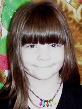 Guilty plea in abduction, murder of Fla. 7-year-old