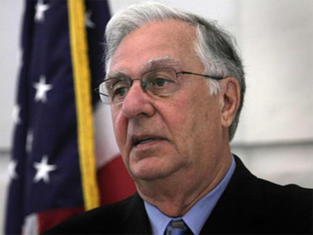 Former House Majority Leader Dick Armey