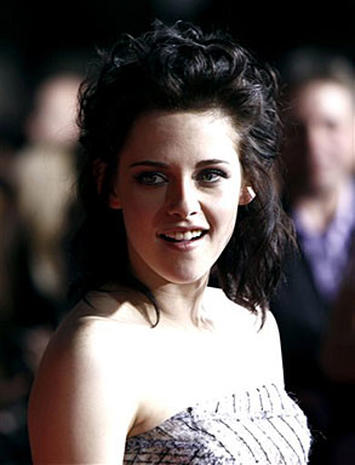 "Best Smiles at ""New Moon"" Premiere"