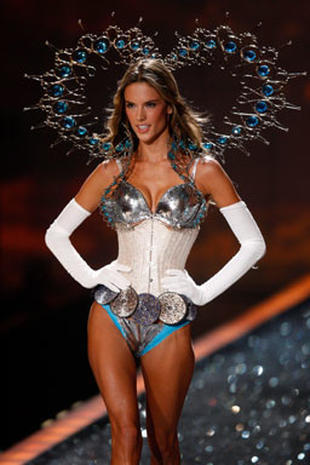 World's Top-Paid  Models