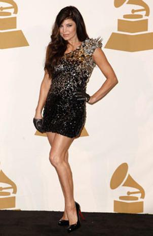 Grammy Nominations Backstage