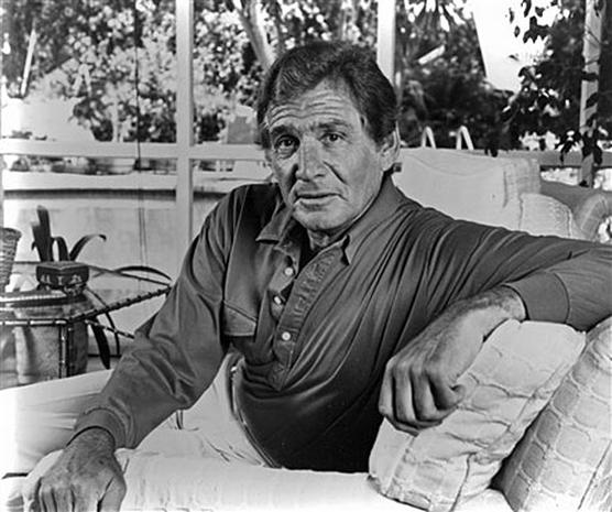 Actor Gene Barry Dies
