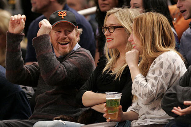 Famous Knicks Fans - Photo 6 - Pictures - CBS News
