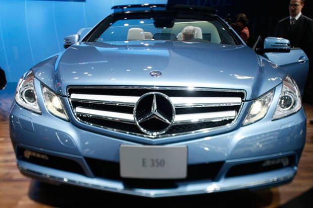 Detroit Auto Show 2010