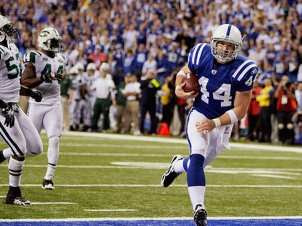 AFC Championship: Colts vs. Jets