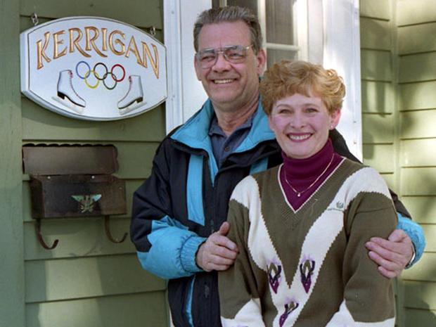 Nancy Kerrigan Family Tragedy
