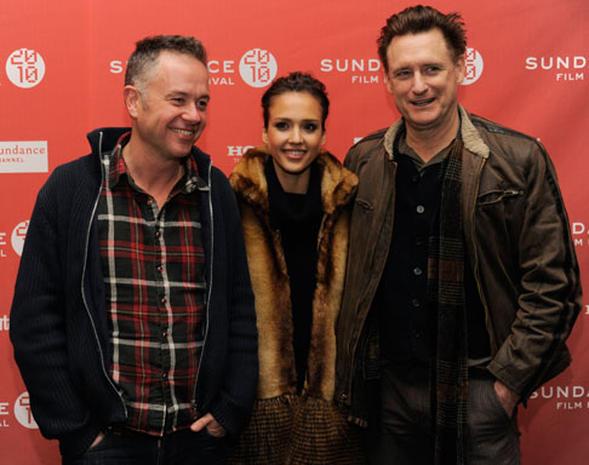 Stars at Sundance