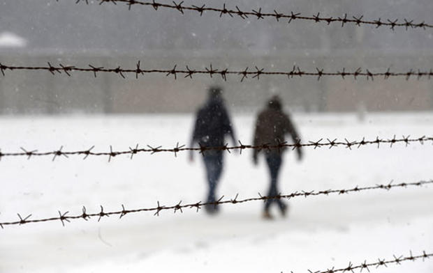 Holocaust Day of Remembrance