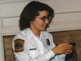 Body of Missing 911 Dispatcher Theresa Parker Found in Georgia