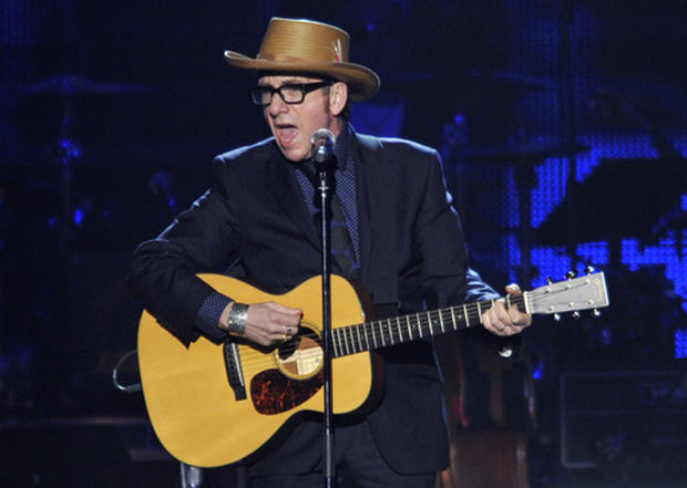 Grammy Tribute to Neil Young