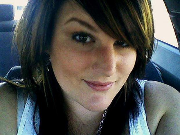 Missing Newlywed Ryann Bunnell Crow