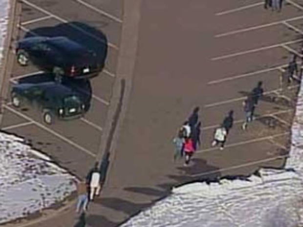 Colorado Middle School Shooting