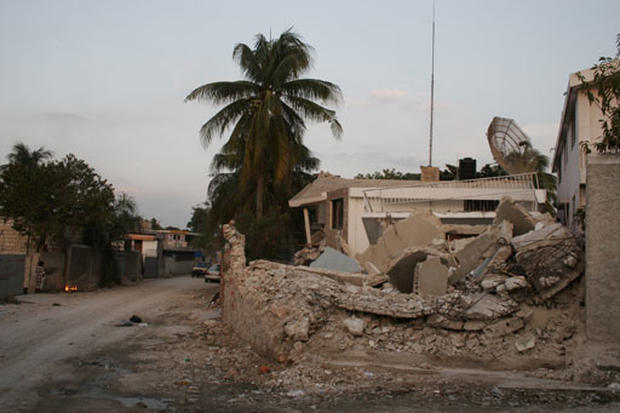 Haiti: A Local's Perspective