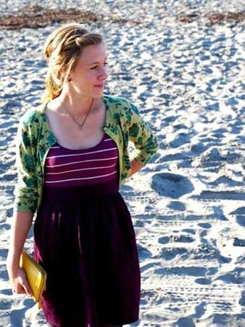 Chelsea King, Missing Teen