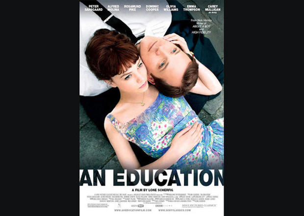 """""""An Education"""""""