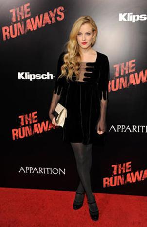 """""""The Runaways"""" Premiere"""