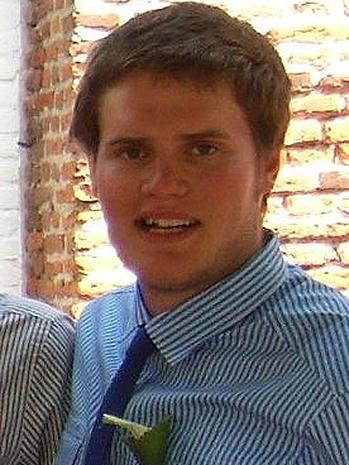 Jonny Dorey Missing in Virginia