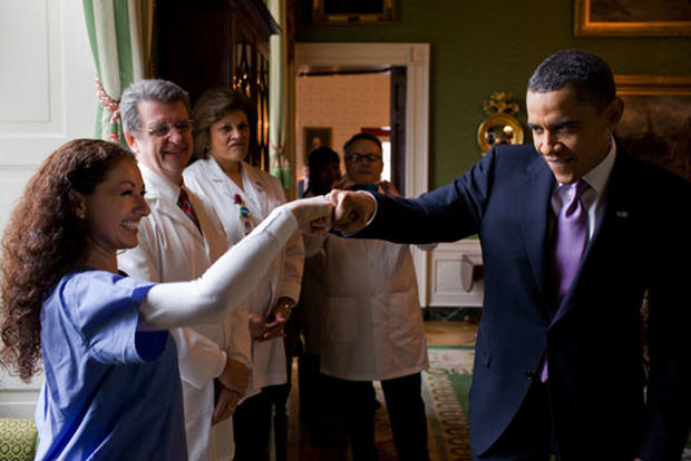 Obama's Road to Health Care Reform