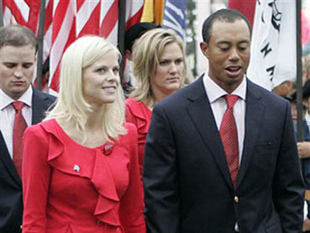 Devon James: New Tiger Woods Mistress?