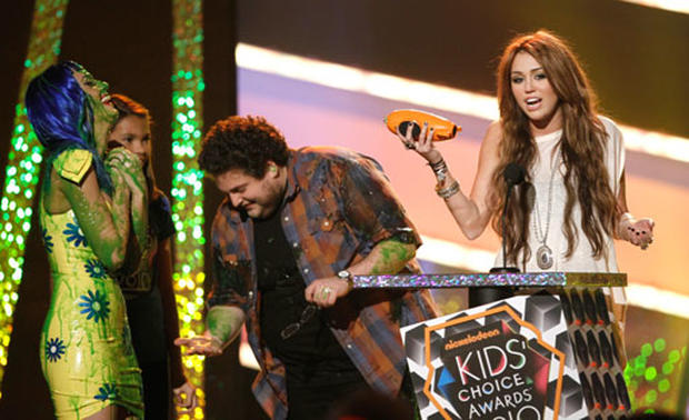 Kids' Choice Awards 2010