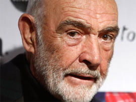 Sean Connery Tax Fraud Investigation Involves Land Sale in Spain, Investigators Say